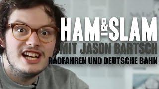 HAM & SLAM #6 – Gast: Jason Bartsch