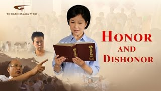 "Christian Movie Trailer ""Honor and Dishonor"""