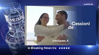 Credipass Pass Mutuo   Spot Tgcom24