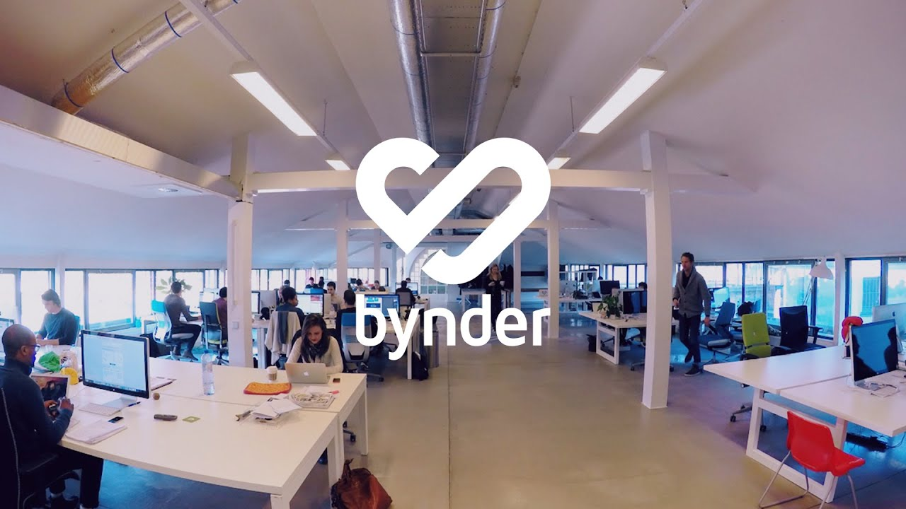 Bynder's Company Culture