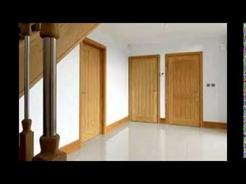 Internal Oak Doors Youtube