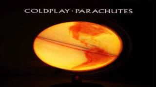 Watch Coldplay Parachutes video