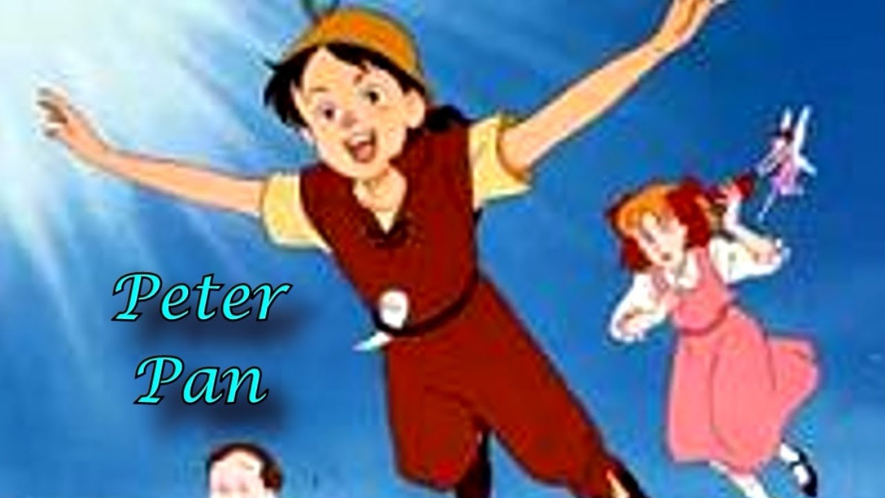 Download Peter Pan The Animated Series (ABS-CBN) Intro