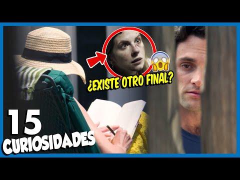 15 Curiosidades de YOU Temporada 2 (NETFLIX)