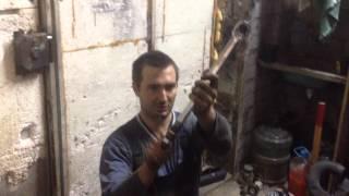 Замена сцепления Форд Фокус 1 и 2 видео