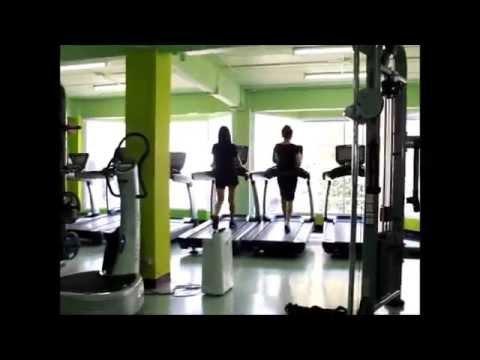University of the Thai Chamber of the Commerce Fitness (UTCC fitness)