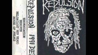 Repulsion - Demo (1991)
