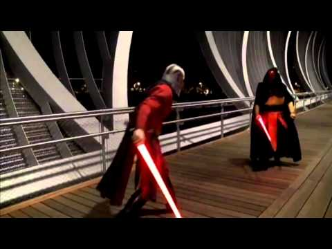 kotor 2 how to get lightsaber from atris
