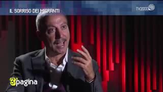 """Carmine Abate, """"Le rughe del sorriso"""". Terza Pagina, 20 novembre 2018"""
