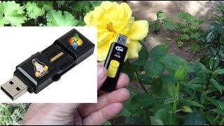 Как сделать загрузочную флешку с Windows XP, 7, 10, Hirens BootCD с помощью WinSetupFromUSB