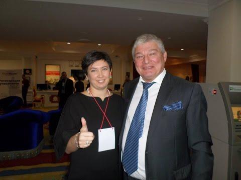 Аналог UBER в Украине от Е.Червоненко на Всеукраинском Дне Логиста от TradeMasterGroup