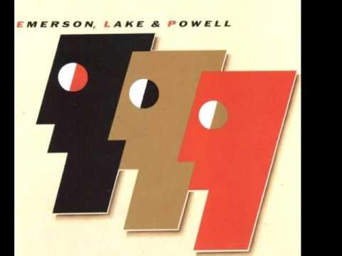 ELP/Emerson Lake & Powell ~ Lay Down Your Guns