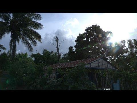 Dominican Republic - Sister Parish Ministry