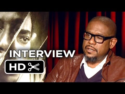 Repentance Interview - Forest Whitaker (2014) - Anthony Mackie Horror Movie HD Travel Video