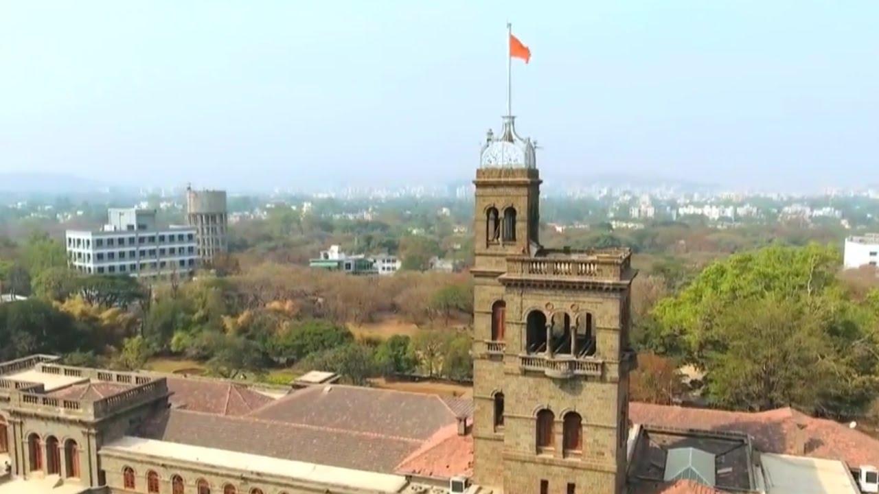 About Savitribai Phule Pune University :