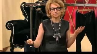 видео Кожаные мужские штаны