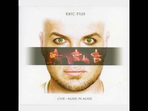 Eric Fish - Auge In Auge - Live (Buschfunk) [Full Album]