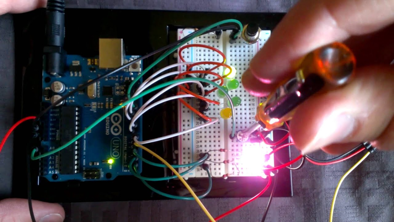 Arduino millis vs delay youtube