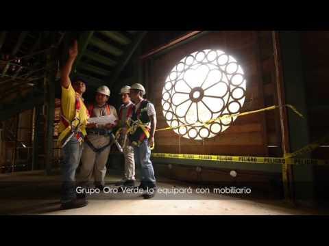 Invest Ecuador Tourism 2015 - English (subtítulos español)
