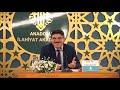 "Prof.Dr.Yasin AKTAY ""Muhammed ARKOUN"""