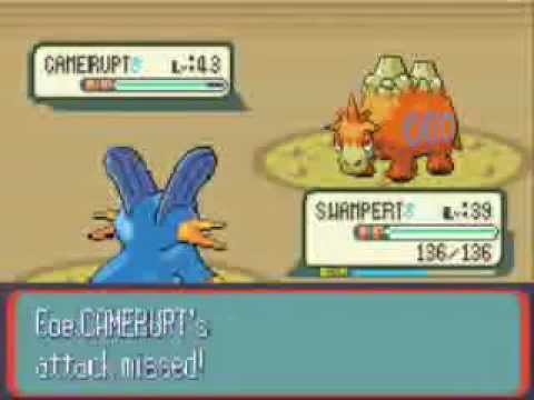how to get dive in pokemon ruby