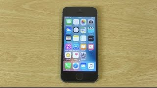 Apple iPhone 5S iOS 10 Beta 1 - Review!(, 2016-06-13T21:24:43.000Z)