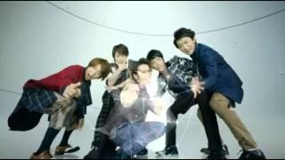 Arashi Fanvideo - Boom Boom Pow