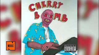 Tyler, The Creator - Okaga, CA (Cherry Bomb Album)