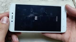 Xiaomi bir bola uchun 5A / Ta'mirlash byudjet REDMI. Almashtirish ko'rsatish moduli