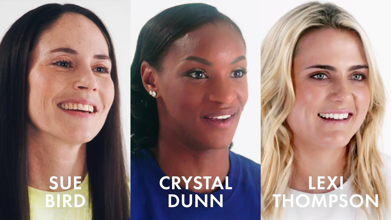 14 Women in Sports Share Their Game Day Routines