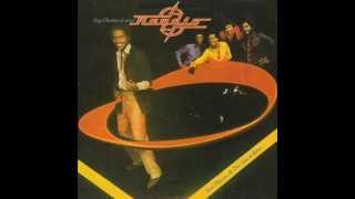 Ray Parker Jr  and Raydio - For Those Who Like to Groove - 1980