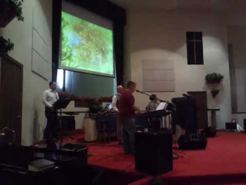 First AG Night of Worship vol. 5