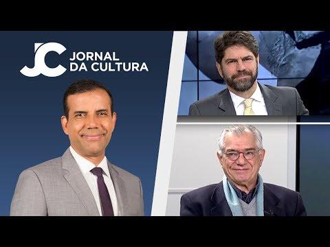 Jornal da Cultura | 11/10/2017