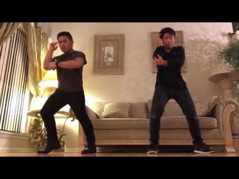 Love Yourself Justin Bieber | Choreography by Carlo and Kerwin Chong
