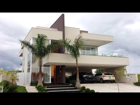 Small Ultra Modern Double Floor House 1500 Sft For 15 Lakh