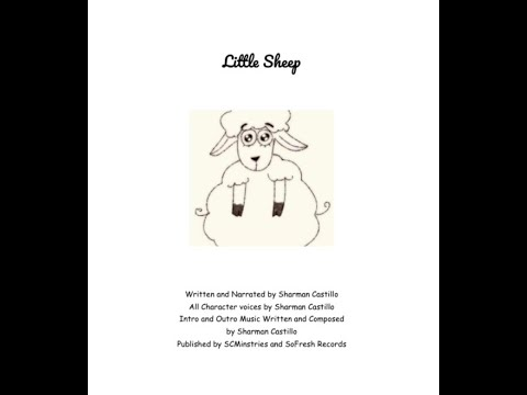 Little Sheep Official Audio Copyright © 2007 by Sharman Castillo Published 2021