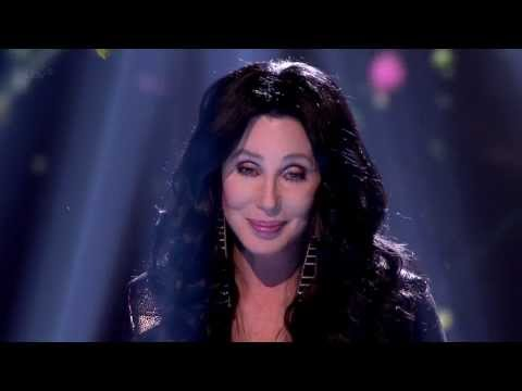 Cher   I Hope You Find It Live @ The X Factor UK (2013)
