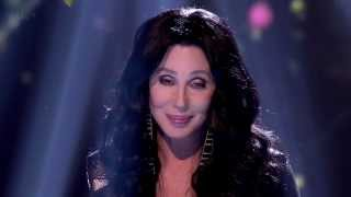 cher i hope you find it live the x factor uk 2013