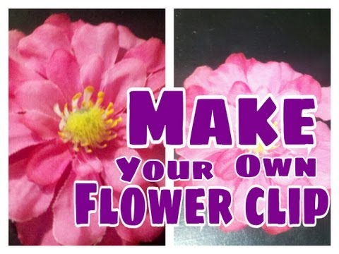 Making Flower Clips From Youtube Free Mp3 Music Download