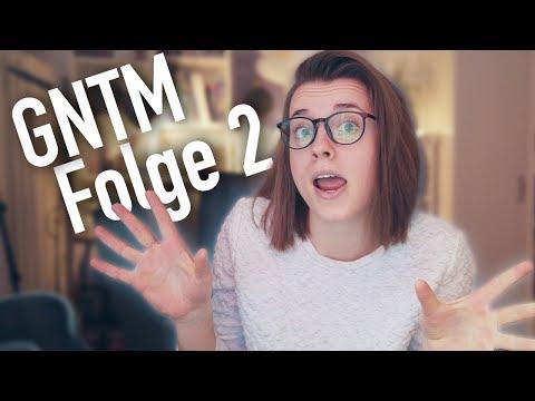 BEST OF Folge 2 | Germanys Next Topmodel | Annikazion