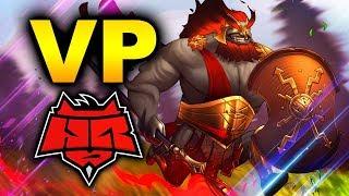 Virtus.pro vs HellRaisers - GRAND FINAL - Parіmatch League DOTA 2