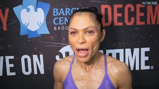 Bang Bang Lulu Hawton prediction for her fight vs Lorraine Villalobos? PAIN!