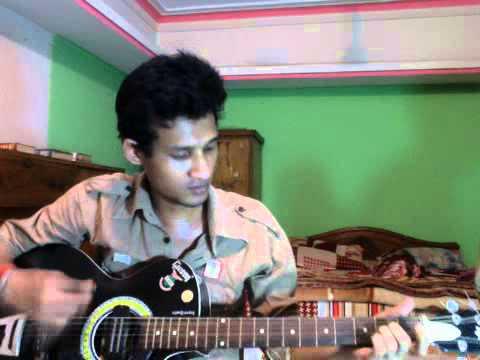 Tum Ho Toh - Rock On - Guitar - YouTube
