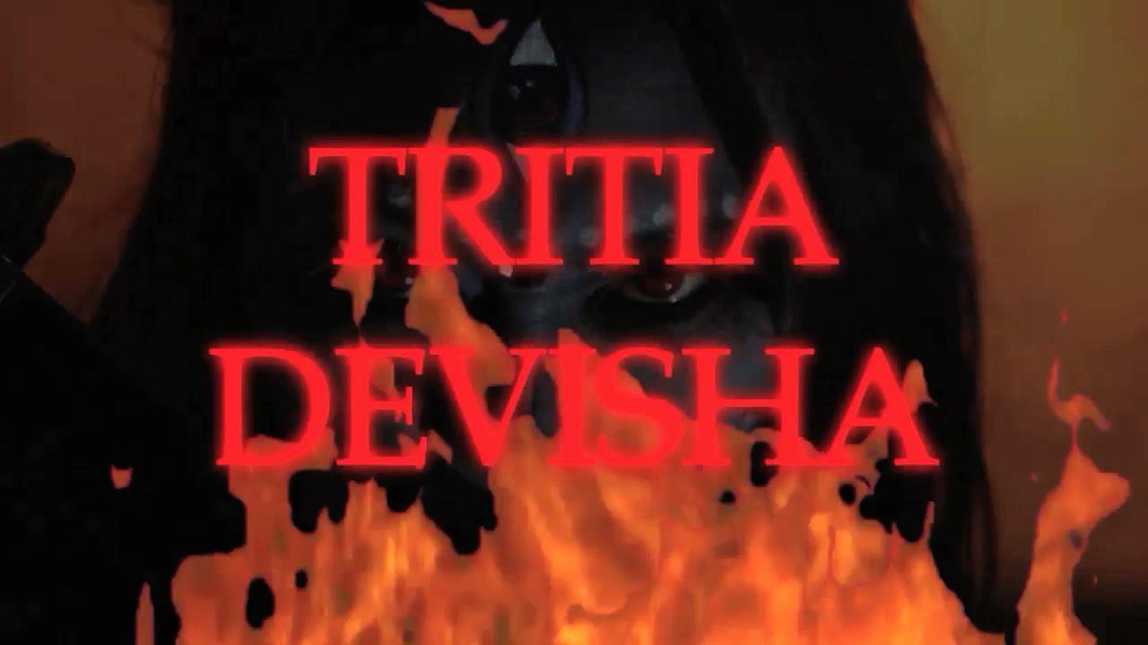 Tritia DeViSha Nude Photos 5