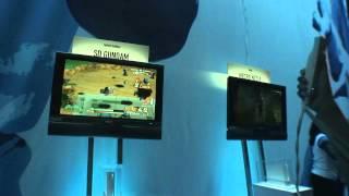 E3 2006: SD Gundam Wii