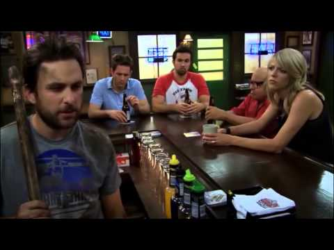 always sunny charlie dating profile It's been a cult classic from day one and here's the it's always sunny in  the charlie kelly dating profile  sunny in philadelphia, but things are always a.