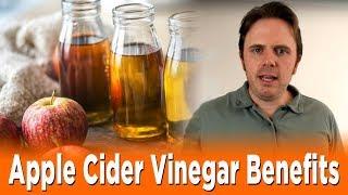 Apple Cider Vinegar Benefits   Dr. J Q & A