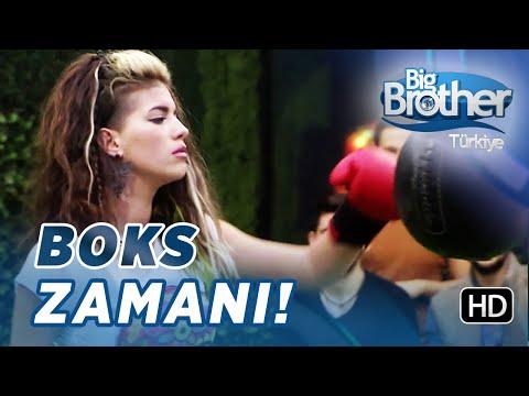 Big Brother Türkiye 6. Hafta Alışveriş Görevi!