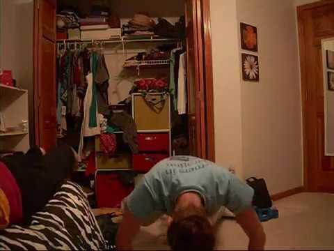 girl drop it to the floor! - YouTube