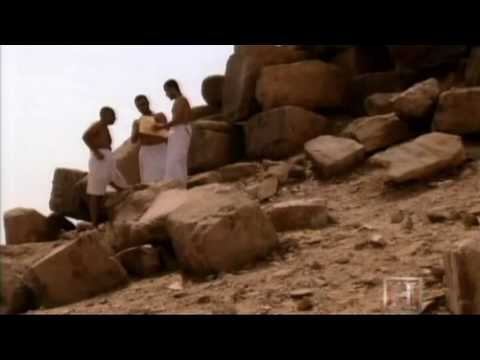 Engineering an Empire - Egypt 4of10